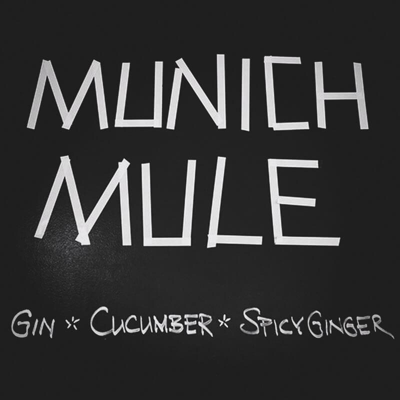 Munich Mule
