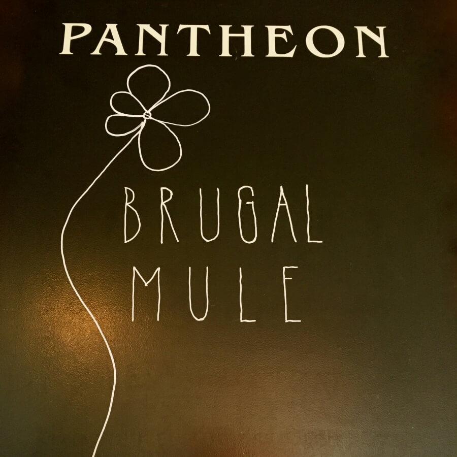 Brugal Mule