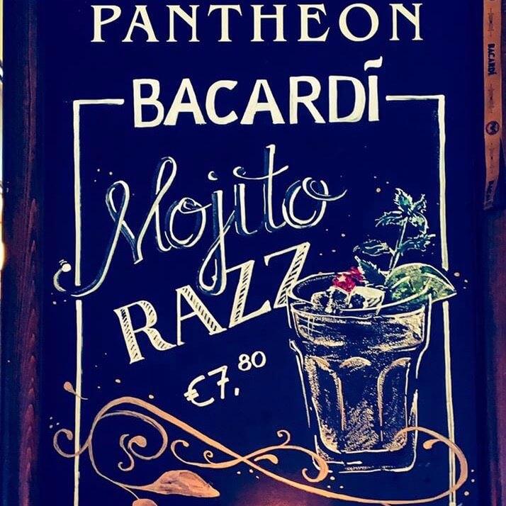 Mojito Razz