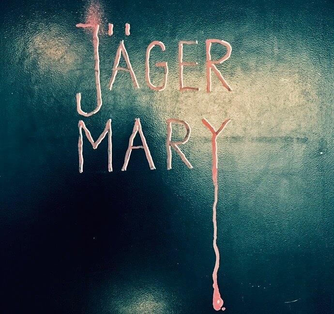 Jäger Mary