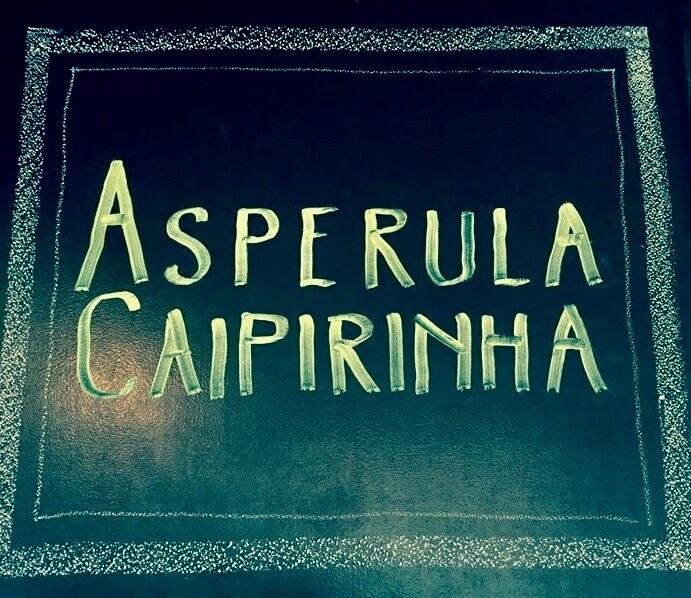 Asperula Caipirinha