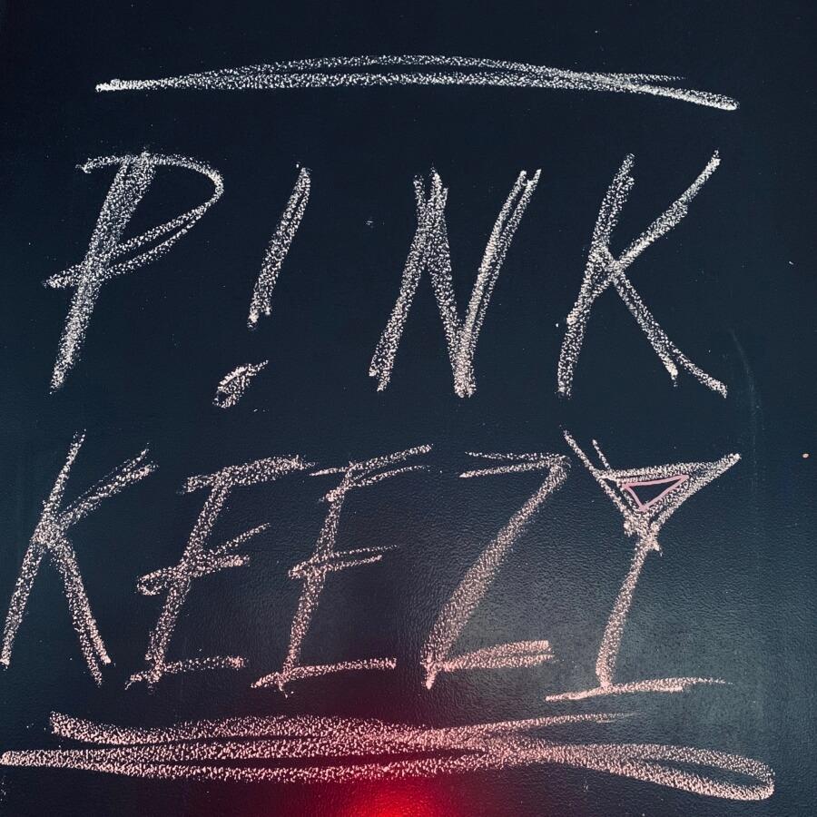 Pink Keezy